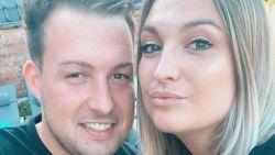 """Lothar uit 'Blind Getrouwd' praat voor het eerst over vriendin Kelsey: """"Ik had altijd al een beetje een zwak voor haar"""""""