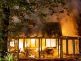 Afgebrande woning in Strijbeek was een plek waar de (klein)kinderen graag kwamen