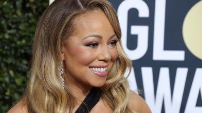 Mariah Carey wint rechtszaak van 2 miljoen