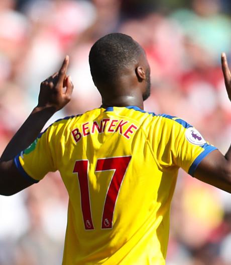 """Benteke veut revenir au top niveau: """"Je me sens vraiment bien"""""""
