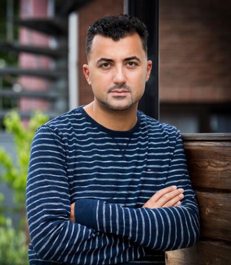 Özcan Akyol knipt lokken van BN'ers in nieuw programma