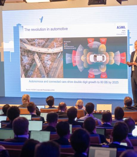 ASML groeit nog jaren als kool tot mogelijk wel 24 miljard euro omzet in 2025