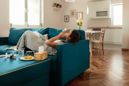 Last van huisstofmijt? Zo maak je je huis helemaal allergievrij