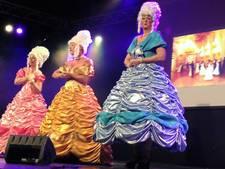 Bonte Keiespellers Aovond in Helvoirt is genieten van zang, dans en klets