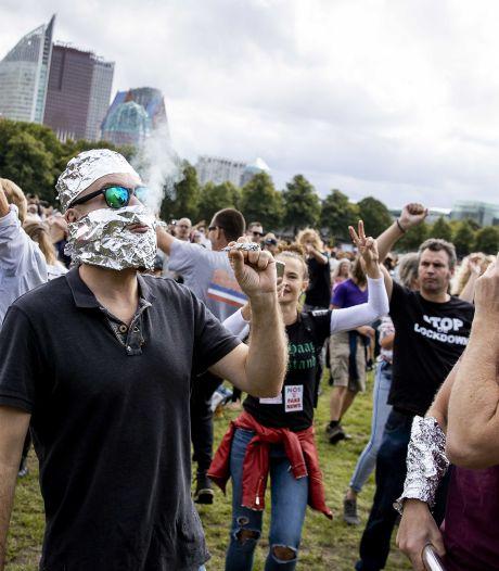 Willem Engel deelt oproep: 'Wees bereid om vanmiddag klappen te krijgen in Den Haag'