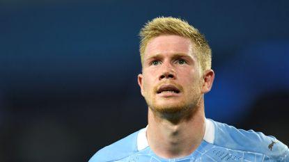 KDB is Eden voorbij: met nominatie 'UEFA Speler van het Jaar' krijgt De Bruyne eindelijk internationale erkenning
