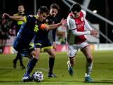 Helmond Sport stunt met een punt tegen Jong Ajax