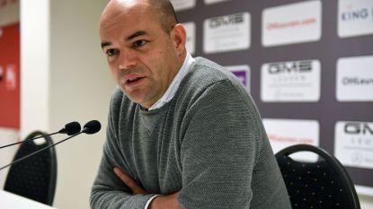 """CEO Peter Willems (OHL) over de promotiefinale tegen Beerschot: """"Wat er op de Pro League gebeurde, heeft me gedegouteerd"""""""