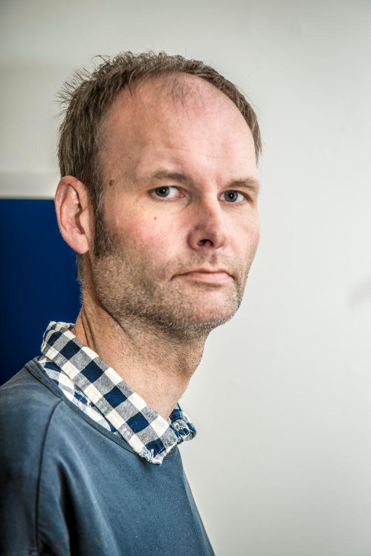 Meindert Talma Beeld Hollandse Hoogte / Robert Lagendijk