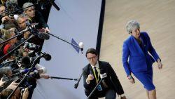 Vanavond of vannacht weet May of ze brexituitstel krijgt en voor hoe lang