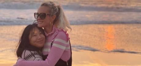 """Jade Hallyday en guerre contre Laeticia: """"Elles ne se parlent plus du tout"""""""
