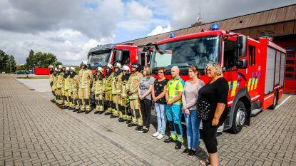Brugge denkt aan nieuwe brandweerkazerne op betere locatie