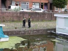 Lijk gevonden in water Soestdijksekade