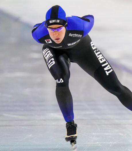 Wüst wil toch door tot Olympische Spelen van 2022
