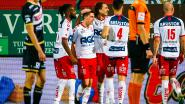KV Kortrijk trekt burenstrijd voor zesde keer op rij helemaal naar zich toe