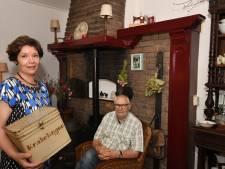 Vrouw uit Elst zoekt de verzetsstrijders die onderdoken bij haar opa en oma