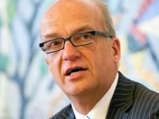 Burgemeester Harry de Vries meldt zich ziek na keiharde botsing met wethouders