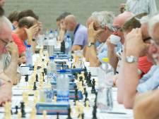 Weer slechte dag voor Arnhemse schakers in ONK