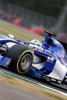Sauber verlengt samenwerking met Ferrari