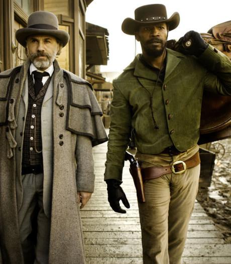 """Le film """"Django unchained"""" aura une suite"""