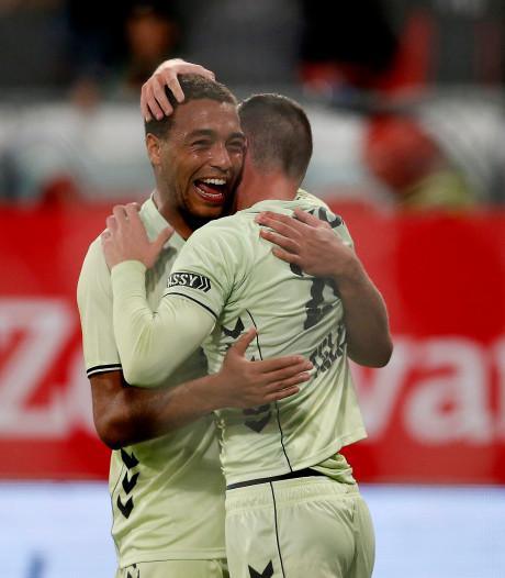 FC Utrecht verslaat AZ voor tweede keer in twee dagen