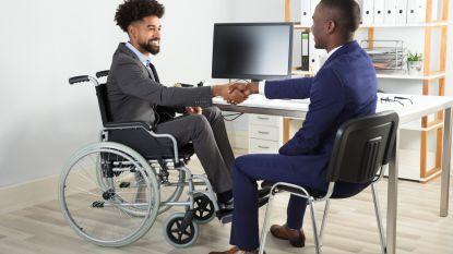 Aantal federale ambtenaren met een handicap daalt en blijft ver onder quotum van 3 procent