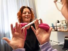 Achter de schermen  Kankerpatiënt gebaat bij nagelverzorging