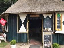 Dorstige inbreker steelt blikjes drinken uit Koepel de Kaap