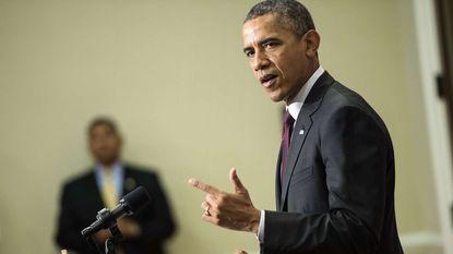 Obama sanctioneert gewezen Centraal-Afrikaanse leiders