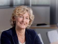 Corry van Rhee-Oud Ammerveld blijft tot eind 2020 burgemeester van Druten