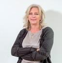 Museumdirecteur Léanne Selles.