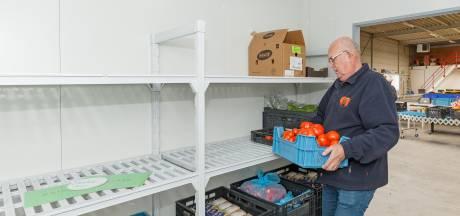 Toekomst Voedselbank Zwolle lijkt gered, gemeente wil pand kopen én huren