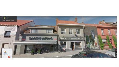 Opvallend: slagerij Ivan heropent in Rekkem