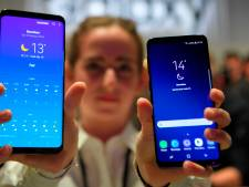 Samsung introduceert Galaxy S9 en S9+