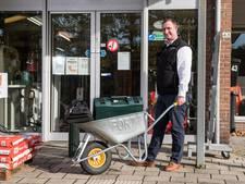 Haaksbergs begrip 'Schutten' gaat verder als Techmag en verhuist