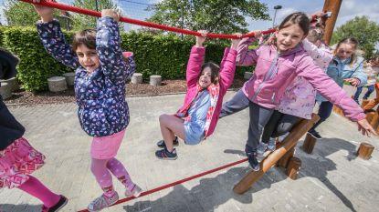 Scholen De Triangel en De Griffel krijgen elk 15.000 euro voor sportievere speelplaats