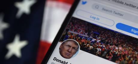 Twitter bestrijdt 'misinformatie' over stemmen per post