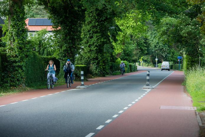 Grintweg Wageningen/Bennekom