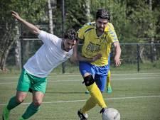 FC Uden verliest met 1-3 zonder zelf te scoren
