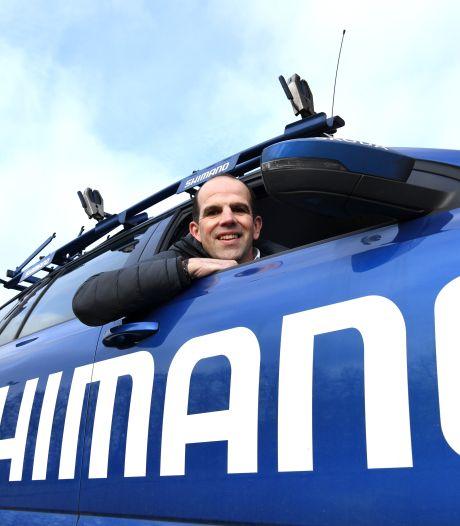 Zeeuwse organisator opgelucht dat EK veldrijden mag doorgaan