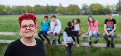 De kinderen van Pien kunnen hun ouders niet zien: 'Ik mis mijn moeder'