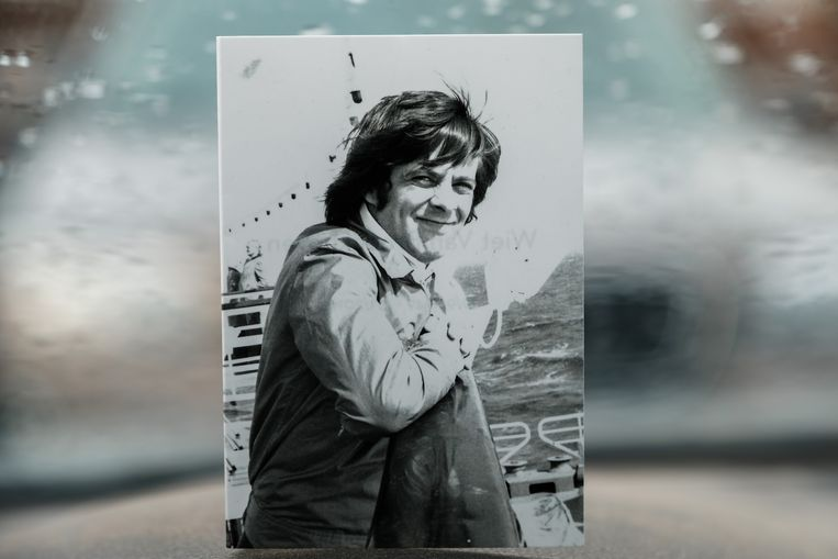 Afscheid van Edegemnaar Wiet Van Broeckhoven (69) in Crematorium Antwerpen in Wilrijk.