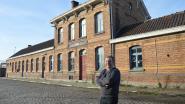 Jean-Pierre was laatste chef van stationsgebouw Ede dat weldra tegen de vlakte gaat