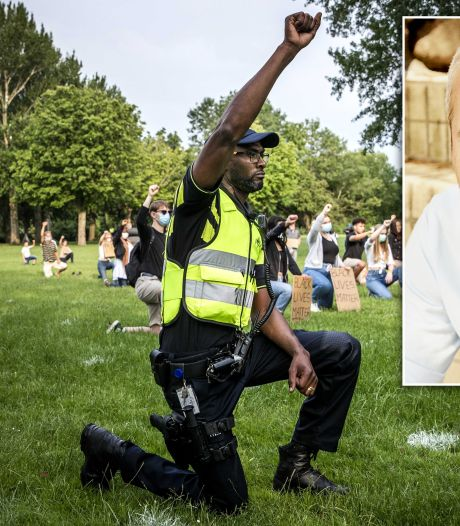 Racisme is af te leren volgens deze onderzoeker, kijk maar naar Zuid-Afrika