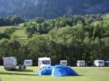 Politie waarschuwt campingeigenaren voor kluiskrakers op de Veluwe