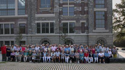 Heistse senioren bezoeken mijnsites