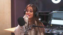 """Ariana Grande slaat noodkreet: """"Het is de hel"""""""