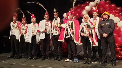 Bredene heeft nieuwe Prins en Prinses Carnaval