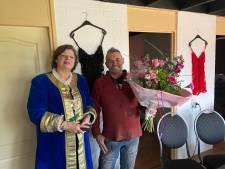 Burgemeester Tubbergen tóch in sekshut