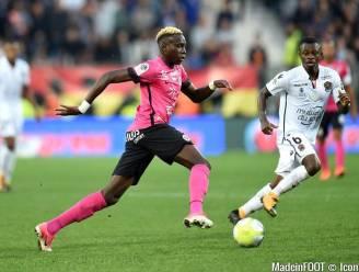 Montpellier-middenvelder Junior Sambia niet langer in coma nadat hij ernstige symptomen van het coronavirus vertoonde